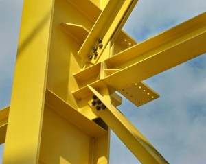 آموزش طراحی لرزه ای سازه های فولادی