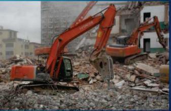 نکات اجرایی تخریب بناهای فرسوده