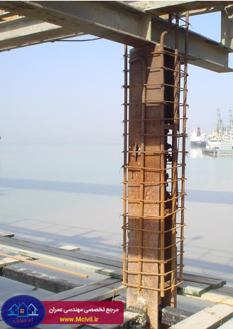 جزئیات تقویت سازه های فولادی,